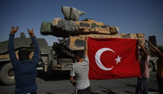 Turkish Forces In Southern IDLIB Became Target Of Second IED Attack