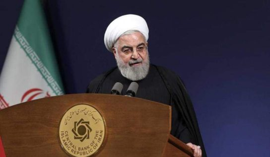New way of life' in Iran likely to be prolonged – President Rouhani