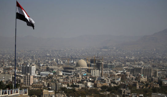 UN envoy 'in talks' with Yemen warring parties for nationwide ceasefire