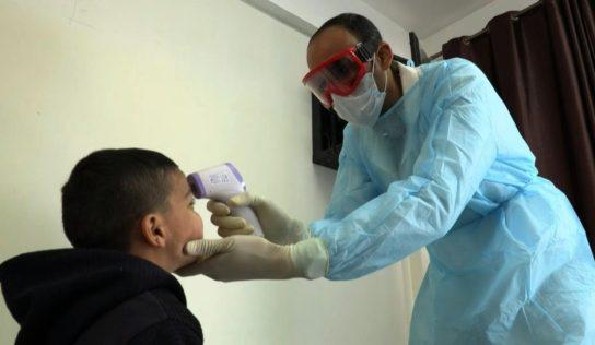 Anti-siege committee calls for intl. action to help Gaza amid coronavirus outbreak