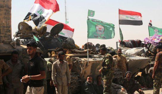 Iraq summons Turkish envoy to protest deadly airstrike in Kurdistan region
