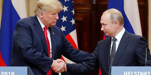 Russia's Counter-COVID Aid to America, Advances the Case for a New Detente?