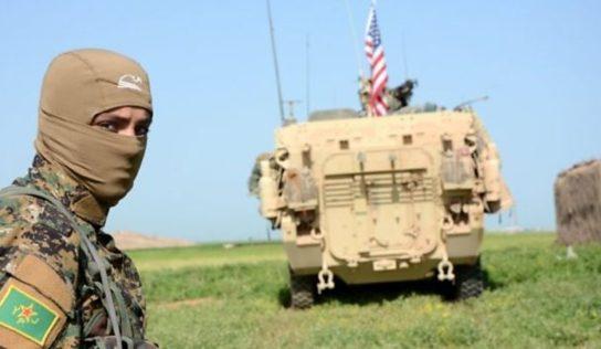 Former U.S Proxy SDF Prepares To Join Pro-Assad Syrian Army