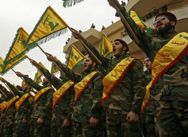Hezbollah Commander Who Was Allegedly Close to Slain Quds Head Soleimani Killed in Lebanon