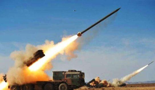 Yemeni missile strike kills dozens of Saudi-led soldiers, mercenaries
