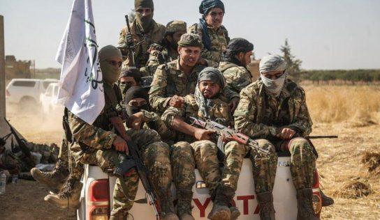Thunder In Idlib Paradise: Prominent Terrorist Resigns From Hay'at Tahrir Al-Sham
