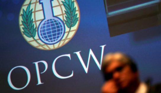 Damascus Says OPCW Report on Chemical Attacks Fabricated, Based on Terrorists' Materials