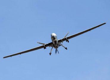 Iran's IRGC to receive new stealth drone with 2,000km range
