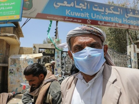 War-torn Yemen reports first new coronavirus case amid poor medical sector