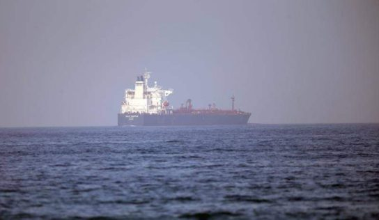 Iran breaks through US-led blockade to deliver record amount of oil to Syria