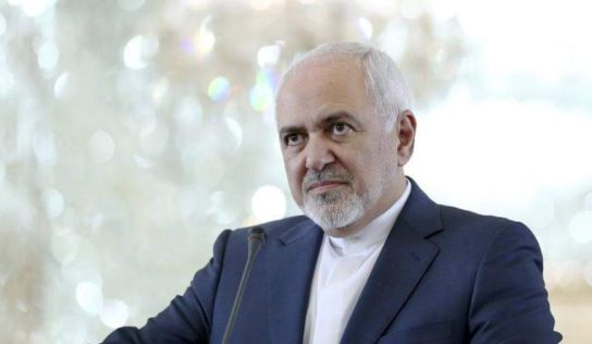 Zarif to Visit Damascus on Monday to Discuss Situation in Syria Amid Pandemic