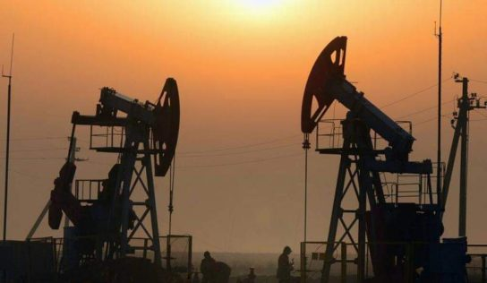 Oil prices plunge below zero as demand collapses