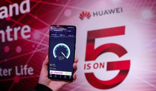 Where's the Beef? Huawei Official Slams Mike Pompeo for Anti-China, 5G Agendas Amid COVID-19 Crisis