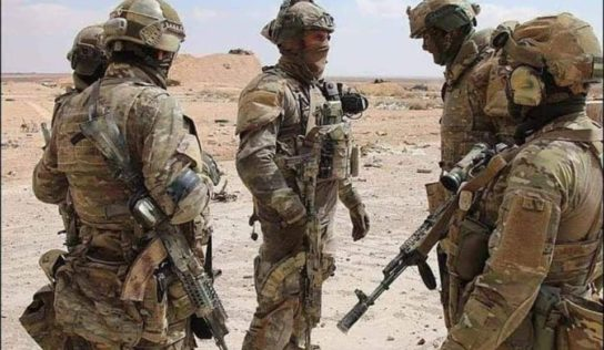 Iraq serious about US troops pullout, negotiations will start next June