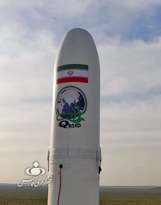 UK: Iran's Ballistic Missile Programme is Destabilising for Middle East, Threatens Regional Security