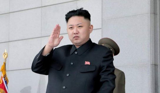 Russian Legislator Insists Kim Jong-Un's Health Not Deteriorated After Talk With DPRK Envoy