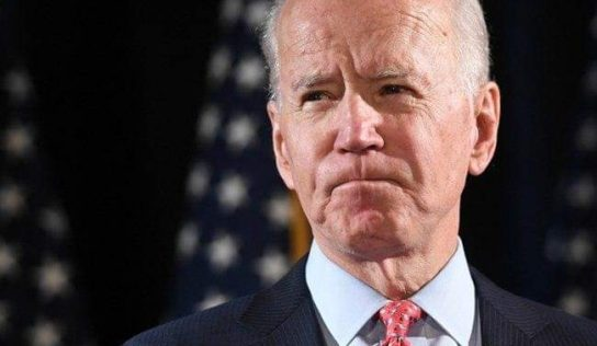 Woman Accusing Biden 'Lost Respect' for CNN Anchor who Failed to Ask Ex-VP About Sexual Allegation