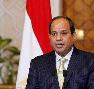 Egypt's president extends 3-year state of emergency by 3 months amid virus & security fears
