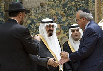 The Arab-Israeli alliance is fueling conflicts in the Middle East