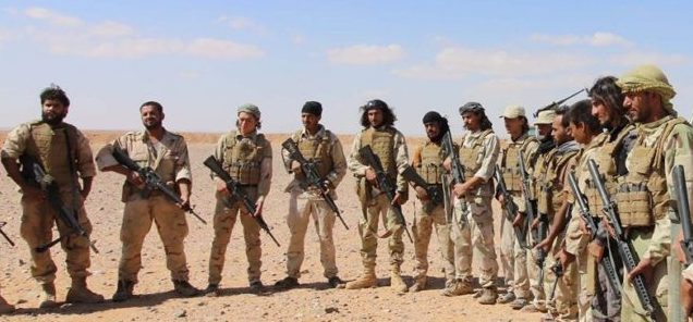 Desertions in the Desert: US mercenaries at Syrian base are leaving
