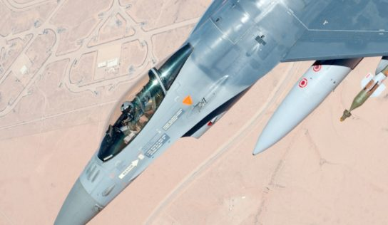 Syrian Air Force Receives 'Advanced ' MIG-29 Fighter Jets From Russia