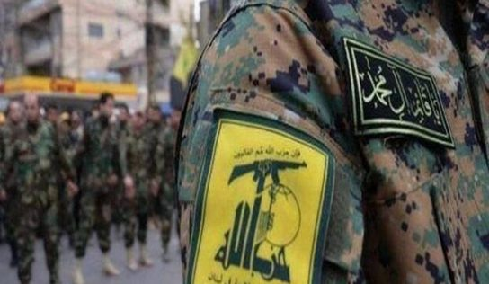 Hezbollah says Palestinian land should return to its rightful owners