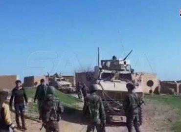 Syrian Civilian Shot Dead by US Servicemen in Deir Ez-Zor Province