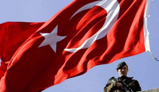 "Erdogan Says Turkey ""Will Not Accept Harassment In Syria """