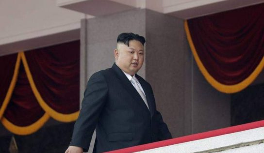 How a US Government-Sponsored Outlet Sparked Media Hysteria About Kim Jong-un's 'Death