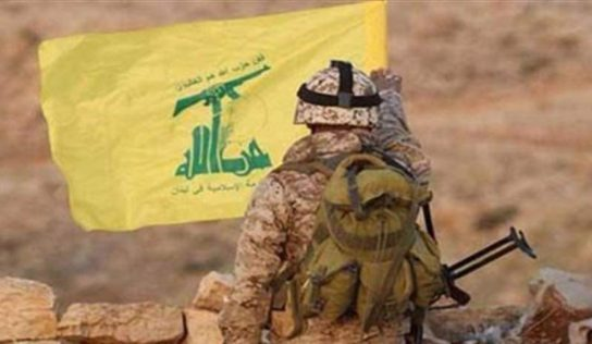 Hezbollah prevented ISIS from reaching Europe: Iranian official to Germany