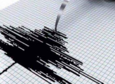 6.0-Magnitude Earthquake Hits Crete, Greece
