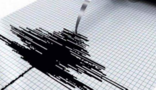6.0-Magnitude Earthquake Hits Crete, Greece