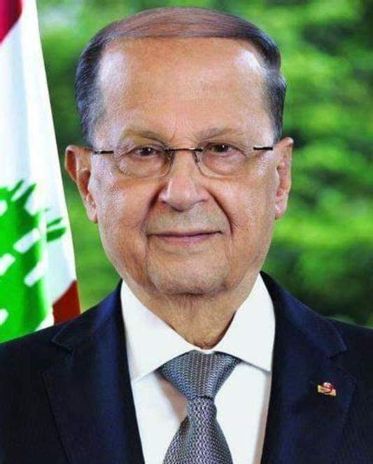 Lebanese President Slams Int'l Community for Failing to Meet Obligations on Syrian Refugees
