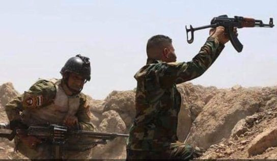 Iraq mounts counter-terrorism operations amid warnings of US-Daesh plot to split region