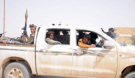 Saudi-backed forces abruptly abandon Yemen's Socotra Island