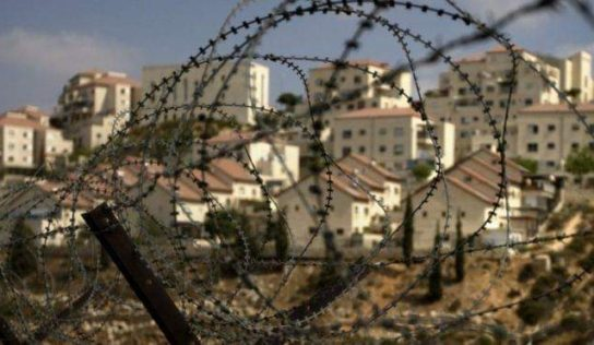 Hamas demands national Palestinian action against Israel's annexation plan