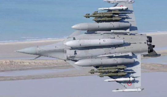 Turkey resumes airstrikes over Iraqi-Kurdistan region