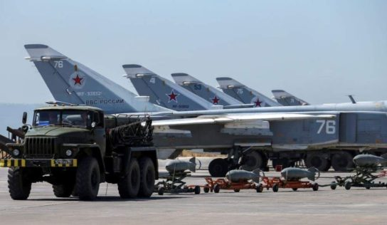 AL-QAEDA Operations Room claims responsibility For Recent Attack On HMEIMIM Airbase