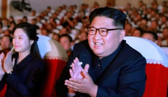 Kim Jong-un Reportedly Replaces His Spy Chief, Head of Personal Security After Month-Long Absence