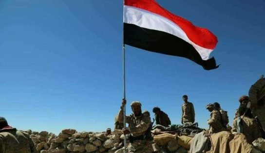 Saudi and UAE-backed forces clash in southern Yemen as tensions run high