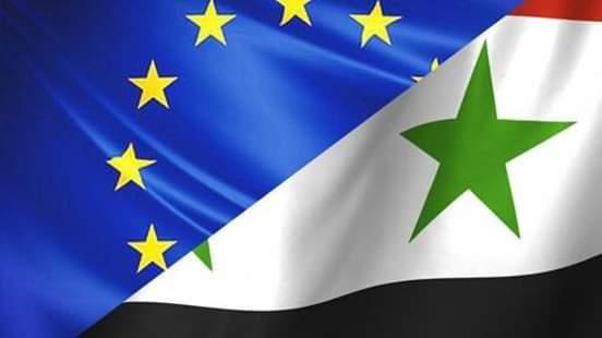 EU blocks Syria from bringing citizens back home