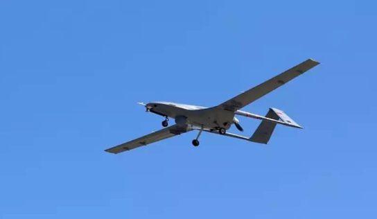 Mysterious Drone Strike Injures Several HAY'AT TAHRIR AL-SHAM terrorist in Southern IDLIB