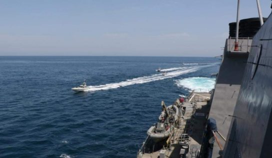 Pirates Attacked Stolt Apal Oil Tanker Sailing Under UK Flag off Yemen on Sunday – Ship's Manager