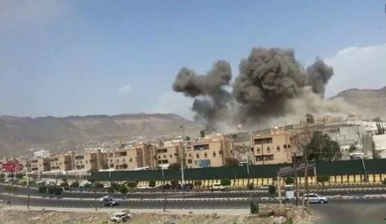 Battle for southern Yemen rages as Saudi-backed forces gain ground