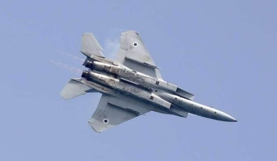 Egypt to become 1st Arab country to operate Russia's Su-35 jet