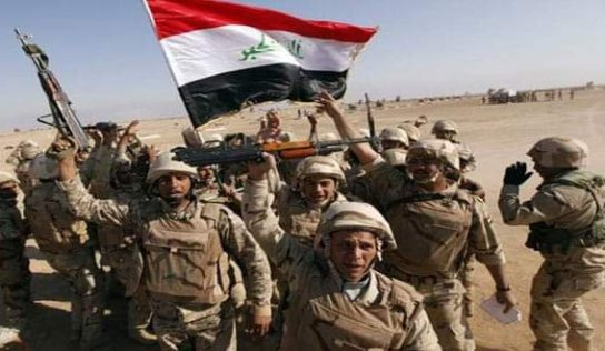 Iraqi intelligence captures suspected ISIS leader