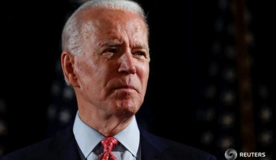 """Biden Opposes """"Israel"""" 'Annexing' West Bank as Potentially 'Choking off Any Hope of Peace"""
