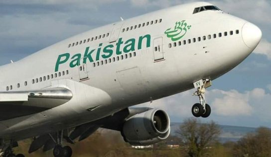Pakistan International Airlines' Airbus A320 Crashes Near Karachi