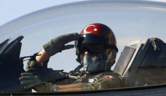 """Turkey """"Neutralized""""   upwards of 1,458 PKK members in 2020"""