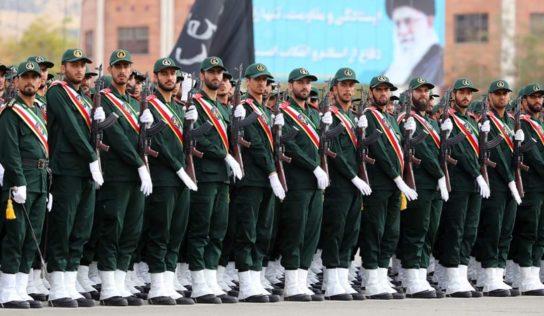 Iran's IRGC forces kill several terrorists in western Kordestan province